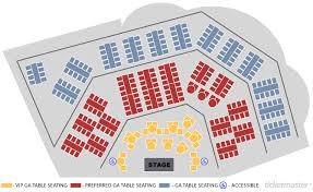 Comedy Cellar Seating Chart Comedy Cellar At Rio Las Vegas Through December 30