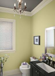 Benjamin Moore Green Bathroom Green Bathroom Ideas Modern Mix Of Green And Gray Paint Color