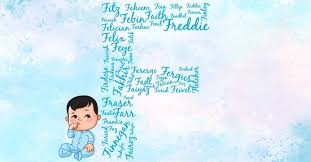 baby boy names starting with f f