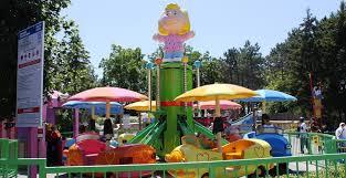 The amusement park canada's wonderland, located in vaughn, ontario, canada. Best Rides For Toddlers At Canada S Wonderland Cwthrills The Exploring Family