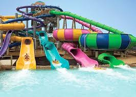 theme park family water slide fiberglass swimming pools water slides for all ages