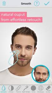 1 selfie editor face tune beauty cam photo makeup screenshot 2