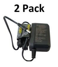 black and decker 18v drill charger. black and decker gc1800 gc180wd drill 18v charger replacement 90639482 - 2 pack 18v