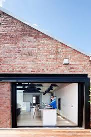 Water Factory Extended Family House Takes Shape Inside Industrial - Warehouse loft apartment exterior