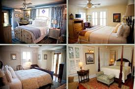 Ruckman Haus San Antonio TX Bed and Breakfast Home