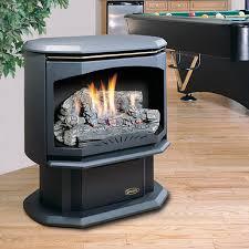 kingsman fvf350 free standing ventless stove woodlanddirect com gas stoves