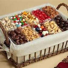 berries nuts and sweets gift her gift hers gourmet gift baskets gourmet gifts