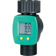 marvelous garden hose water meter 2 garden hose water flow meter