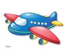 Airplane Clip Art Toy 20clipart Clip Art Clip Art Toys Airplane Toys