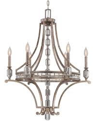 savoy house 1 7151 6 272 filament 6 light chandelier