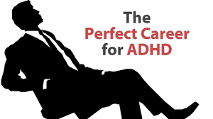 Find Your Career The Perfect Career For Adhd Digital Download