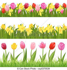 Small Picture flowers garden vector clip art eps images 68800 flowers garden