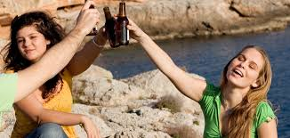 You Alcohol Drinking Prevent Ways Underage About Talk Can Realistic To