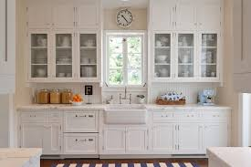 ... Remarkable Glass Kitchen Cabinet Doors And 20 Gorgeous Glass Kitchen  Cabinet Doors Home Design Lover ...