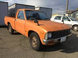 1979 TOYOTA HILUX!!! | Japanese used car exporter EVERY BLOG
