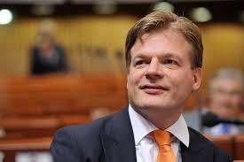 Pieter omtzigt (1974) is sinds 26 oktober 2010 lid van de tweede kamerfractie van het cda. Government S Attack On Rapporteur Pieter Omtzigt S Credibility A Concern
