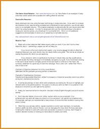 What Do Jobs Look For What Do Employers Look For In Resume Best How Does A Cover Letter