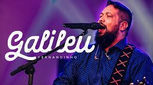 Fernandinho - Galileu - YouTube