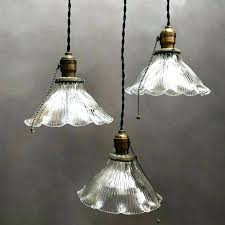 ceiling lights three light pendant vintage industrial hanging clear glass oversized extra large lamp 3 dr oversized pendant light lamp
