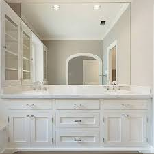 built bathroom vanity design ideas: double vanity ideas m ddcecfc double vanity ideas