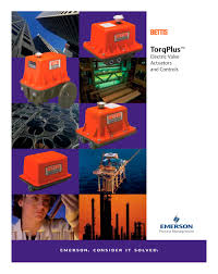 complete torqplus brochure bettis pdf catalogue technical complete torqplus brochure 1 35 pages
