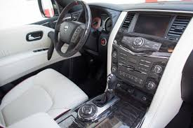 2018 nissan interior. beautiful interior 2018 nissan patrol interior and review for nissan