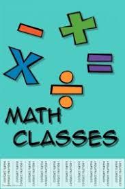 Math Templates Customizable Design Templates For Math Postermywall