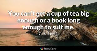 Cs Lewis Quotes