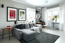 colors that go with dark grey sofa what color rug goes with a grey couch medium