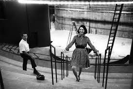 American Theatre Institution As Artwork