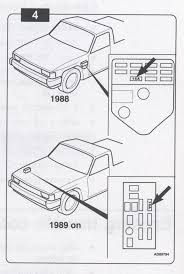 Wiring diagram for 1987 toyota pickup get free image 1999 4runner fuel diagram