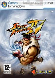 street fighter iv free download ocean of games
