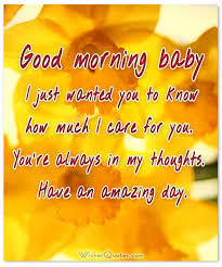 Good Morning Messages And Quotes Best of 24 Sweet Good Morning Messages With Adorable Good Morning Images