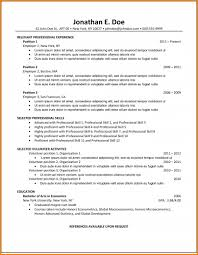 Resume With Salary History California Settlement Agreement Form