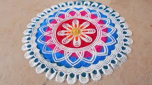 Best 20 Rangoli Designs For Diwali