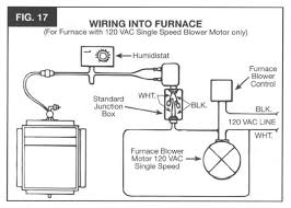furnace transformer wiring diagram furnace image 303 14701 users manual kenmore central system humidifiers on furnace transformer wiring diagram