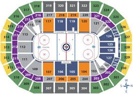 Bell Mts Centre Seating Chart Mts Chairs Facingwalls