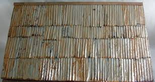rusty dollhouse rusted corrugated metal roofing for perfect standing seam metal roof