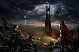 The Battle For Middle-Earth II ...