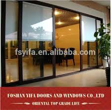 oversized sliding glass doors used commercial automatic large tinted sliding glass doors large sliding glass