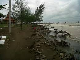 Batang, kabupaten batang, jawa tengah 51216, indonesia, batang, jawa tengah. Pantai Sigandu Kab Batang Ayo Wisata