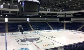 Pegula Arena Seating Chart Penguins Sabres To Play Preseason Game At Pegula Ice Arena