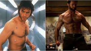 how hugh jackman got ripped to play wolverine in the x men s joe co uk