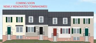 Primary Photo   Greenhills Townhomes U0026 Apartments