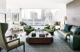 40 iconic mid century modern living
