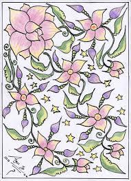 Bila bunga pada batik merujuk pada bunga bangkai, maka gambar burung umumnya bersumber dari burung walet atau kuau. 50 Inspirasi Warna Yang Bagus Untuk Batik Bunga Kreatif Deh Graha Batik
