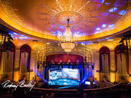 Warner Theatre Washington Org