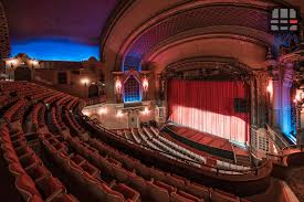 Orpheum Interactive Seating Chart Omaha John Cusack Say Anything Orpheum Theatre