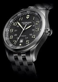 low budget watch guide for men gentleman s gazette victorinx swiss army airboss watch black dial victorinx swiss army airboss watch black dial