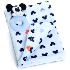 Mickey Mouse Baby Blankets Mickey Mouse Baby Blanket Mickey Mouse ... & mickey mouse baby blankets mickey mouse boa blanket with rattle kids line  babies r us mickey . mickey mouse baby ... Adamdwight.com